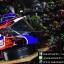 หมวกกันน็อคMT Revenge Replica GP - Blue Red Black thumbnail 7