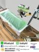 โปรโมชั่นลดราคา!! ชุดเปลญวนแบบใหม่ +มอเตอร์ไกว รุ่น VN80 สำหรับเด็กแรกเกิด ถึง3ขวบ แบบผ้า Polyester Premuim 100% โปร่ง ไม่ร้อน มีมุ้งกันยุงรอบทิศทาง ห่อตัวที่สุด ดีที่สุด พกพาสะดวก พับเก็บได้ สุดคุ้ม