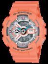 นาฬิกา คาสิโอ Casio G-Shock Limited Dusty Neon Series รุ่น GA-110DN-4A (Japan กล่องญี่ปุ่น)
