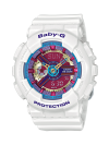 นาฬิกา คาสิโอ Casio Baby-G Standard ANALOG-DIGITAL รุ่น BA-112-7A