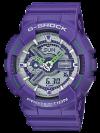 นาฬิกา คาสิโอ Casio G-Shock Limited Dusty Neon Series รุ่น GA-110DN-6A (Japan กล่องญี่ปุ่น)