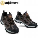 รองเท้า AquaTwo s304 สีน้ำตาล
