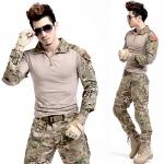 เสื้อ Combat Suit รุ่นC-007 CP