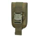 กระเป๋า Pocket Bag 'Lock (สีเขียว)