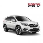HONDA CRV (GEN 4) 2013-2017