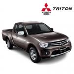 Mitsubishi Triton Cab 2006-2014