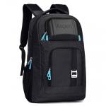 กระเป๋าเป้สะพายหลัง Laptop รุ่น AS-B18 สีดำ