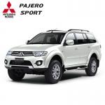 Mitsubishi Pajero Sport 2008-2015