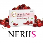 Neriis Acerola Plus