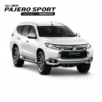 Mitsubishi All New Pajero Sport 2015-2019