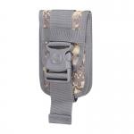 กระเป๋า Pocket Bag 'Lock (สีเทาดิจิตอล)