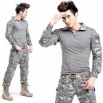 กางเกง Combat Suit รุ่น C-007 ACU