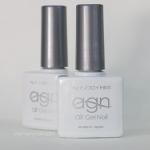 ANG-BASE Gel สีทาเล็บเจล air gel nail สำหรับทารองพื้น ก่อนทาสีเจล