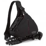 กระเป๋ากล้อง3เหลี่ยม Caden K-1 สีดำ