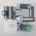 AGN air gel nail สีทาเล็บเจล แอร์เจล