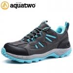 รองเท้า AquaTwo s304 for Lady สีฟ้า