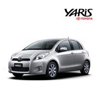 Toyota Yaris 2008-2013