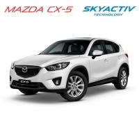MAZDA CX-5 ปี 2013-2017