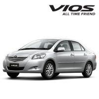Toyota Vios 2008-2012