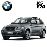 BMW X 5 E 70
