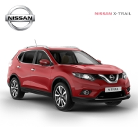 Nissan All New X-Trail 5-7 ที่นั่ง 2015-2019