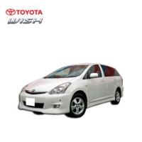 Toyota Wish 2003-2010