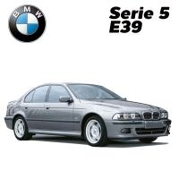 BMW Serie 5 E 39