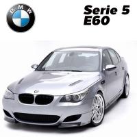 BMW Serie 5 E 60