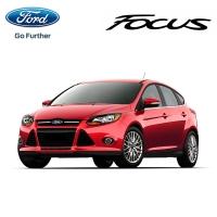 Ford Focus 4-5 Door 2012-2018