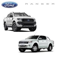 Ford Ranger 4 Door 2012-2018