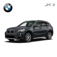 BMW X1 F48 MY.2017-2020