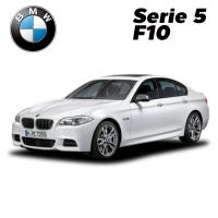 BMW Serie 5 F 10