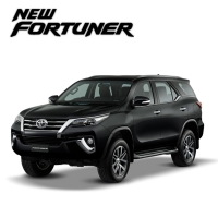 TOYOTA ALL NEW FORTUNER 2015-2019