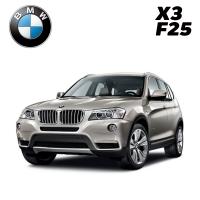 BMW X 3 F 25