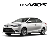 Toyota All New Vios 2014-2019