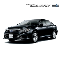 TOYOTA ALL NEW CAMRY 2012-2018