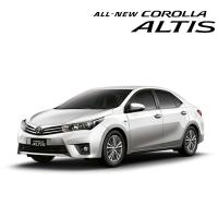 ALL NEW ALTIS 2014-2019