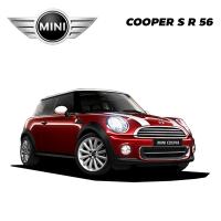 MINI COOPER S R 56