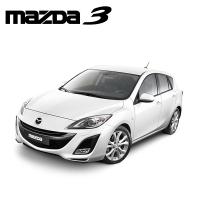 MAZDA 3 (BL) 4-5 Door 2011-2014