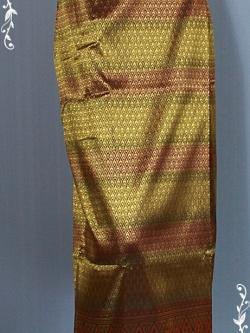 ผ้าถุงสำเร็จ เอว 34 NSK206-8