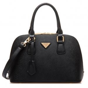 ***พร้อมส่ง*** กระเป๋าแฟชั่นสตรี รหัส BB-5311 (B2-121) สไตล์เกาหลี สำหรับ สุภาพสตรีทันสมัย ราคาไม่แพง พร้อมส่ง สีดำ