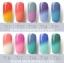 สีเจลเปลี่ยนสีตามอุณหภูมิ I'M Temperature Change Color Gel Nail Polish thumbnail 32
