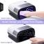 เครื่องอบเจล LED SUN 3 PLUS PRO Focus onUV LED Application 48 วัตถ์ (Max) thumbnail 17