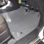 พรมกระดุม Super Save ชุด Full จำนวน 8 ชิ้น Chevrolet Corolado 4 Door 2011-2016 thumbnail 1