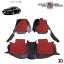 พรมรถยนต์ 7 D Anti Dust รถ TOYOTA ALL NEW CAMRY 2012-2017 thumbnail 2