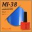 สีเจลทาเล็บ MIZHSE ชุด60 สี พร้อมอัลบั้มสีสวยๆ พร้อมทาสีให้เสร็จ คุ้มสุดๆไปเลย thumbnail 46