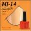 สีเจลทาเล็บ MIZHSE ชุด60 สี พร้อมอัลบั้มสีสวยๆ พร้อมทาสีให้เสร็จ คุ้มสุดๆไปเลย thumbnail 22