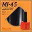 สีเจลทาเล็บ MIZHSE ชุด60 สี พร้อมอัลบั้มสีสวยๆ พร้อมทาสีให้เสร็จ คุ้มสุดๆไปเลย thumbnail 53