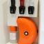 ชุดสีเจลทาเล็บ Sally Hansen-Salon Gel Polish Starter Kit สีแดง thumbnail 5