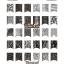 เพลทปั้มลายเล็บ XL-D thumbnail 1